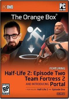 Valve - Orange Box