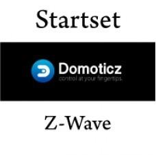 Domoticz basis set Z-Wave