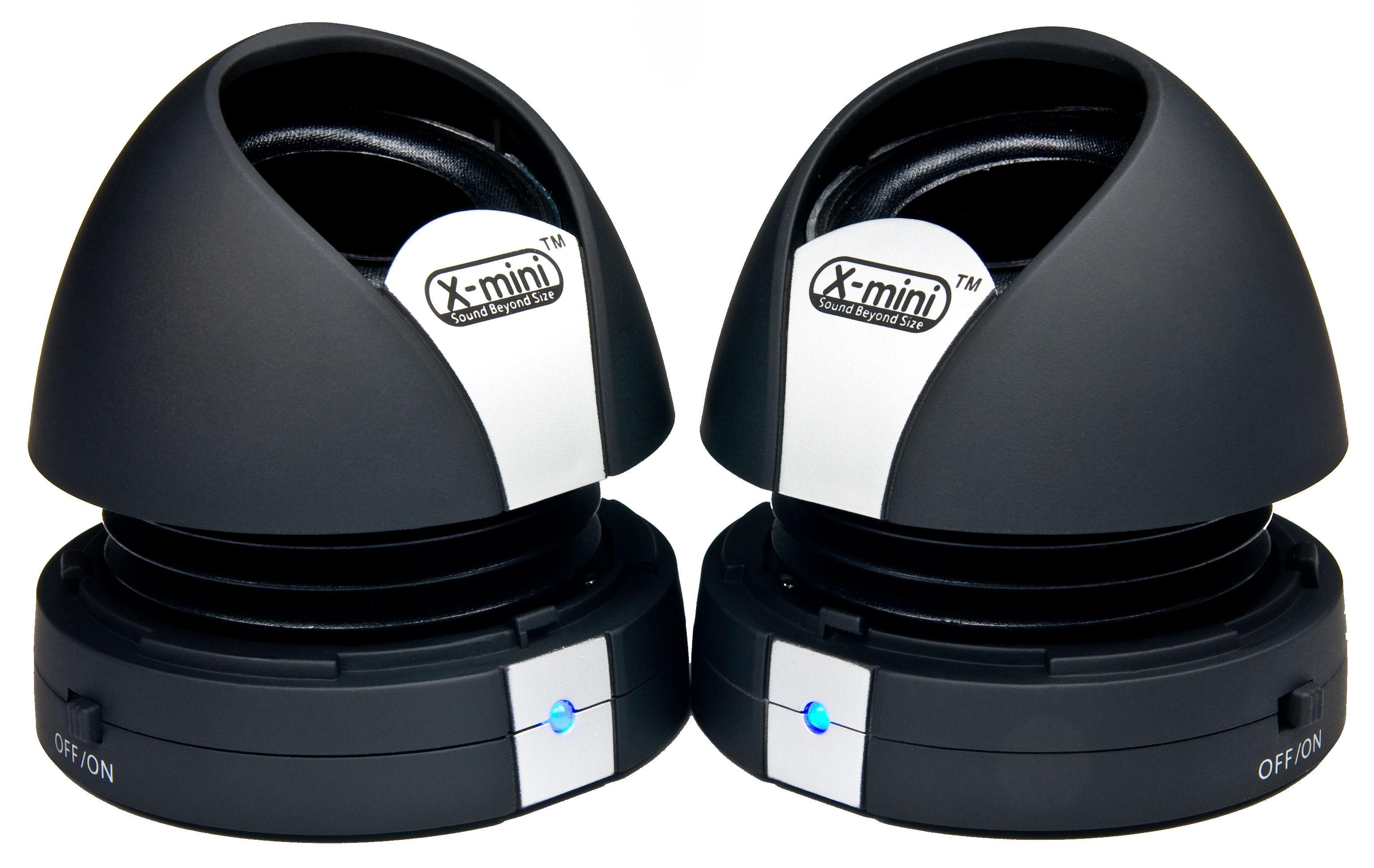 X-Mini Max II review: X-Mini Max II - CNET