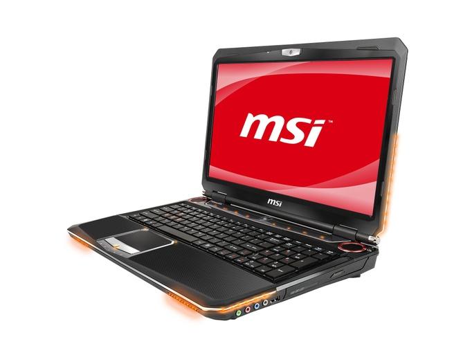 MSI GT683-422NL
