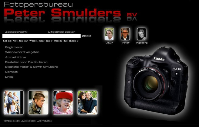 Foto Smulders