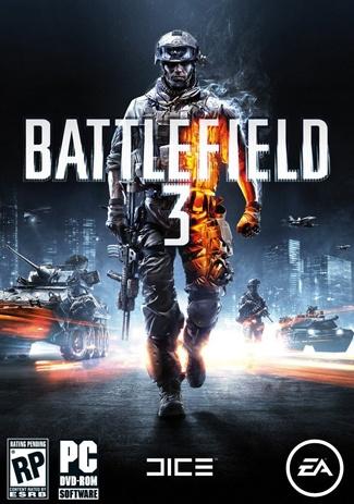 Battlefield 3, PC
