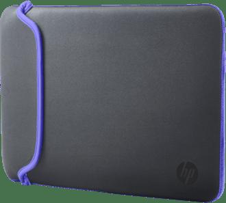 HP 15.6 Chroma sleeve Grey/Purple