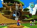 Mario Galaxy in HD
