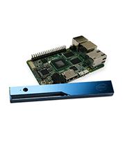 Robot Development Kit Intel