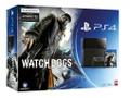 Goedkoopste Sony PlayStation 4 500GB + Watch_Dogs Zwart
