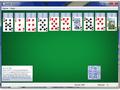 Windows 7 - Games - Spider Solitaire