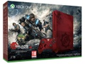 Goedkoopste Microsoft Xbox One S 2TB Gears of War Limited Edition Rood