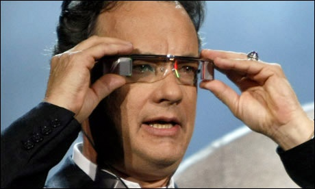 Sony 3d-bril RealD-technologie