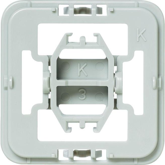 HomeMatic Adapterset Kopp Inbouw