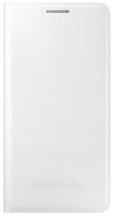 Samsung Flip Cover Galaxy Alpha (White) EF-FG850BW