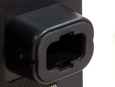 Thermaltake Core X9 poot