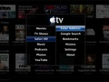 Safari HD Take 2 menu