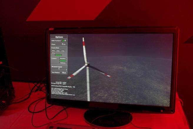 AMD FreeSync-over-hdmi