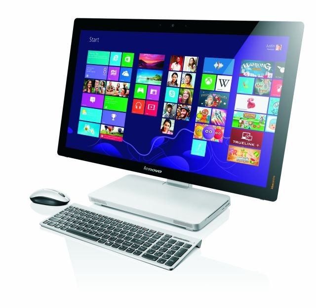 Lenovo IdeaPad A730