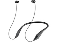 Plantronics Back Beat 100 / Wireless Bluetooth Headset - Black