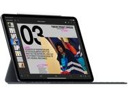 """Apple iPad Pro 12.9"""" (2018) WiFi 256GB Grijs"""