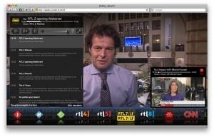 Xs4all - WebTV