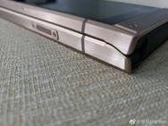 Vermoedelijke Samsung W2019