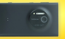 Nokia Lumia 1020: high-end camera, midrange-telefoon