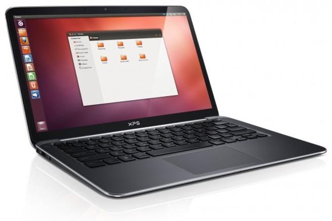 Dell XPS 13 'Sputnik 3' Developer Edition