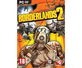 Borderlands 2, PC