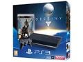Goedkoopste Sony PlayStation 3 Slim (2012) 500GB + Destiny Zwart