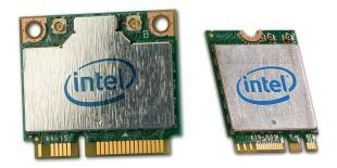 Intel Intel Dual Band Wireless-AC 7260