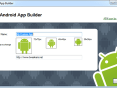 Custom Android App Builder