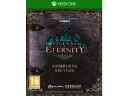 Goedkoopste Pillars of Eternity (Complete Edition), Xbox One