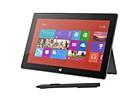 Microsoft Surface Pro 64GB Zwart