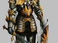 Warhammer Online Age Of Reckoning - Empire - Knight Of The Blazing Sun
