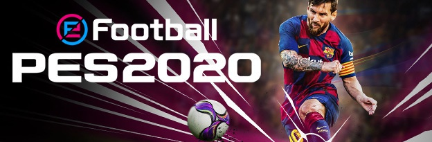 eFootball PES 2020 - Top