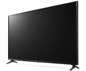 LG 65UJ630V Zwart
