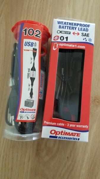 Optimate kabels