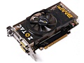 Zotac GeForce GTS 450 AMP! Edition