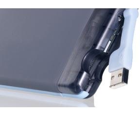 Freecom ToughDrive USB 3.0 2TB Grijs