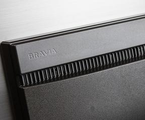 Sony AF8 luidsprekers