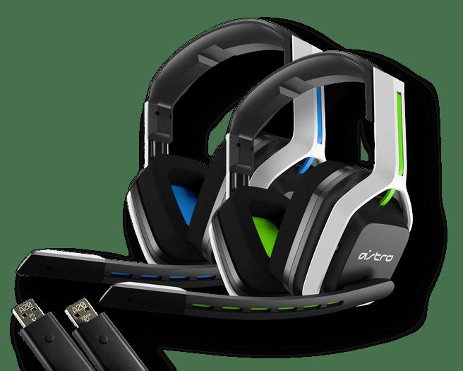 Kader Astro A20 Gen 2