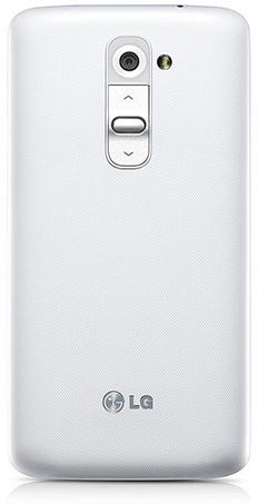 LG G2 32GB Wit