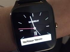 Zenwatch 20