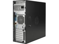 HP DWS BUNDEL Z440 tower 6Core 3.5GHz CPU, NVIDIA M2000, 32GB geheugen, 256GB PCIe SSD, 1TB HDD (T4K28ET+T7T60AT+2xJ9P82AT+LQ037AT)