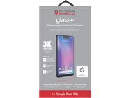Zagg InvisibleShield Glass+ Screenprotector Google Pixel 3 XL