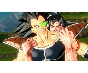 Dragon Ball: Xenoverse, Xbox One