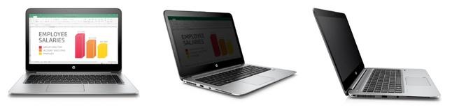 HP Sure View privacyscherm op laptops