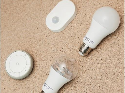Ikea Home Smart TRÅDFRI
