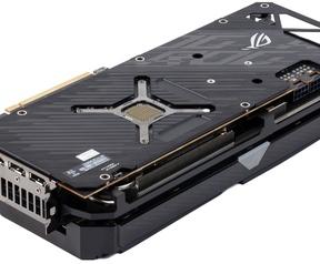 ASUS Radeon RX 6700 XT Strix