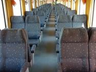 Tweakers Express wagons