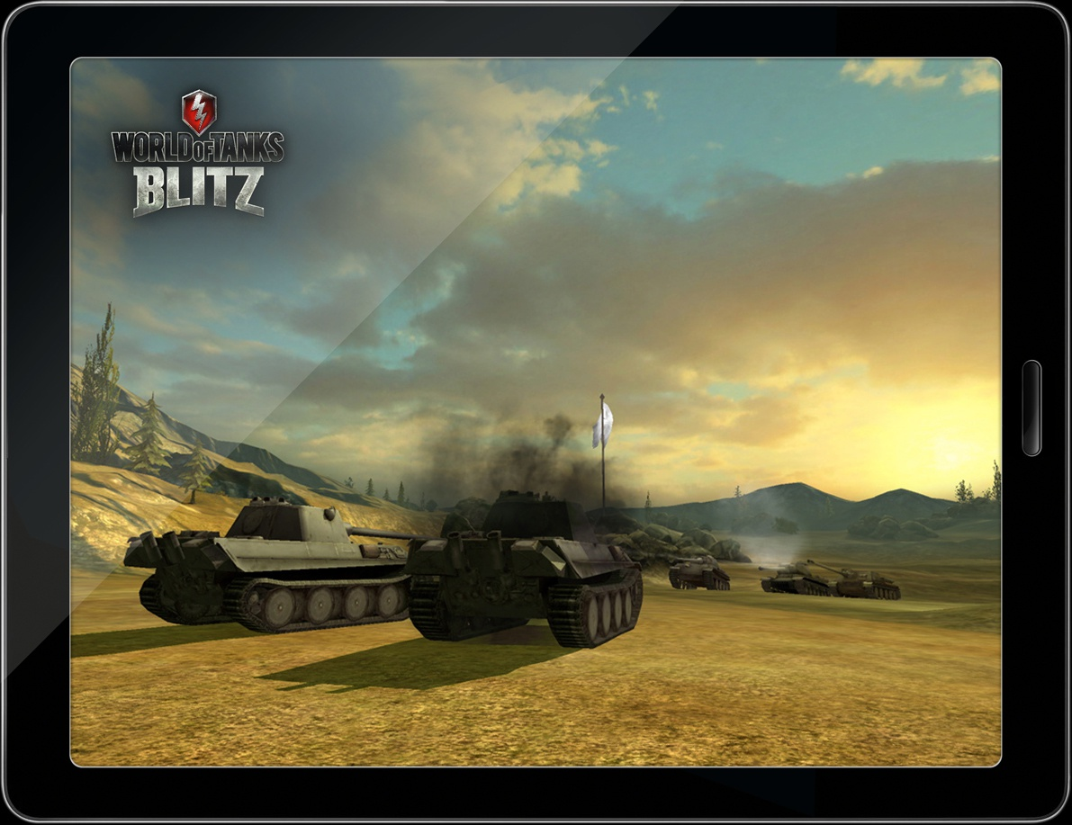 World of Warships Blitz iOS, AND | GRYOnline.pl