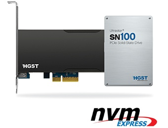 Ultrastar SN100